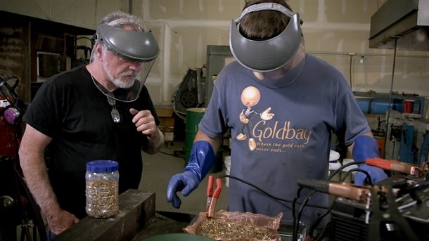 The Method of Gold Plating Explained