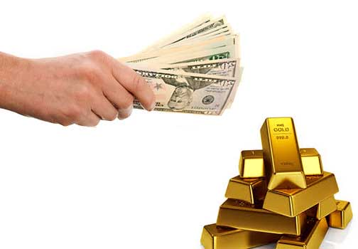 Selling your Gold Bullion to a Pawn Shop