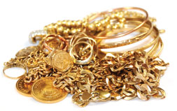 The Best Ways to Sell your Scrap Gold